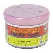 Shrimp Paste (Belacan) (蝦醬)