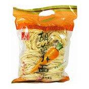 Carrot Noodles (甘筍麵)