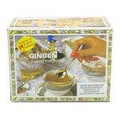 Instant Ginger Drink (100%) (14 Sachets) (即飲姜晶)