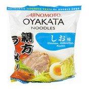 Oyakata Instant Noodles (Chicken) (日本雞面)
