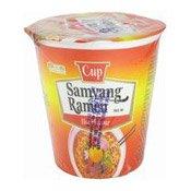 Samyang Cup Ramen Instant Noodles (Hot) (三養杯麵)