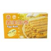 Egg Roll (Sesame) (義美芝麻蛋卷)