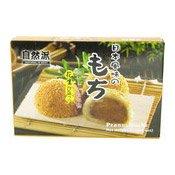 Peanut Mochi (自然派花生糯米池)