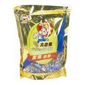 Golden Rabbit Creamy Candy (金兔奶糖)