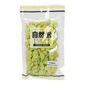 Wasabi Flavoured Broad Beans (Peas) (自然派芥辣蠶豆酥)