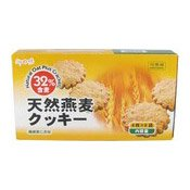 Natural Oat Plus Crackers Biscuits (燕麥餅)