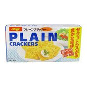 Plain Cracker (梳打餅)
