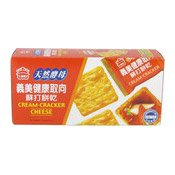 Cream Crackers (Cheese) (義美芝士蘇打餅)