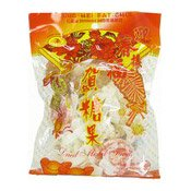 Dried Mixed Sweetened Fruits (正豐新年糖果)