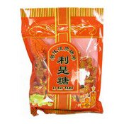 Chinese New Year Candies (利是糖)