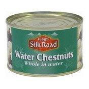 Water Chestnuts (Whole) (絲路馬蹄粒)