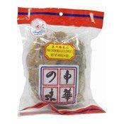 Wai Chow Mui Choi Sweet (Mustard Leaf) (小魚兒甜梅菜芯)