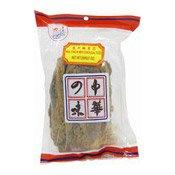 Wai Chow Mui Choi (Salted) Mustard Leaf (小魚兒咸梅菜心)
