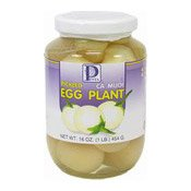 Pickled Egg Plant (Aubergine Ca Muoi) (越南酸茄子)