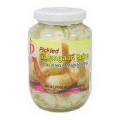 Pickled Galangal In Brine (酸南薑)