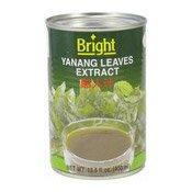 Yanang Leaves Extract (Bai Yanang) (亞襄葉汁)