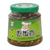 Instant Bamboo Shoots Sauce (廚大哥脆竹筍)