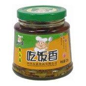 Instant Monkey Head Mushroom Sauce (廚大哥猴頭菇)
