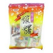 Rice Fruit Cake Mochi (Mixed) (綜合米糬)