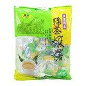 Green Tea Rice Cake Mochi (綠茶米糬)