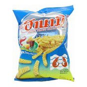 Prawn Crackers Crisps (Shrimp Curry) (泰國蝦條 (咖喱))