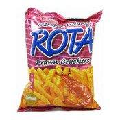 Rota Prawn Crackers (Keropok Udang) (蝦條)