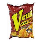 Vcut Potato Chips (Sweet Chilli) (Crisps) (珍珍薯片 (甜辣味))