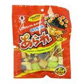 Norijang Arare Mixed Rice Crackers (時興隆米餅)