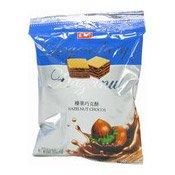 Hazelnut Chocos (Chocolate Wafers) (榛子巧克力酥)