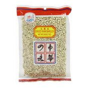 Dried Raw Barley (Jobs Tears Coix lacryma-jobi) (小魚兒生薏米)