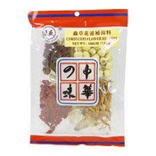 Cordyceps Flower Soup Stock Mix (進盛蟲草花補湯)