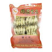 Dried Dang Sum Fa Vegetable (Club Rush) (金百合燈心花)