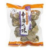 Dried Shiitake Mushrooms (冬菇)