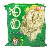 Oil Noodles (油麵)