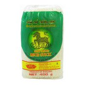 Rice Stick Banh Pho Noodles (S) (麒麟河粉 (1MM))