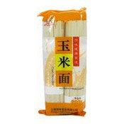 Corn Noodles (頂味玉米面)