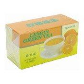 Lemon Green Tea Teabags (檸檬茶茶包)