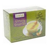 Instant Ginseng Green Tea (10 Sachets) (人參綠茶)