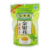 JinYinHua (Honeysuckle) Herbal Tea Granules (16 Packets) (金銀花)