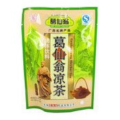 Gexianweng Herbal Tea (葛仙翁涼茶)
