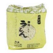 Japanese Udon Multipack (壽桃新鮮烏冬)