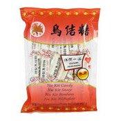 Nu Kit Candy (金百合鳥結糖)