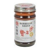 Barbecue Sauce (Sha Cha) (牛頭牌沙茶醬)