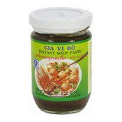 Gia Vi Bo Instant Soup Paste (Beef) (越南牛肉湯)