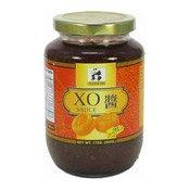 XO Sauce (林林XO醬)