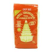 Thai Jasmine Rice (Hom Mali) (泰國皇傘香米)