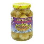 Pickled Garlic (浸蒜頭)