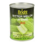 Bitter Melon In Brine (苦瓜)