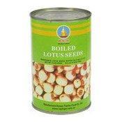 Boiled Lotus Seeds (Nuts) (清水湘蓮)