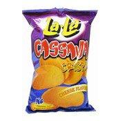 Cassava Crisps (Cheese Flavour) (芝士木薯片)